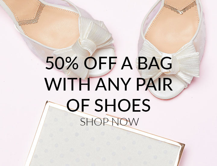 ca72f0c90665 Wedding Shoes Bags   Accessories For Bride UK