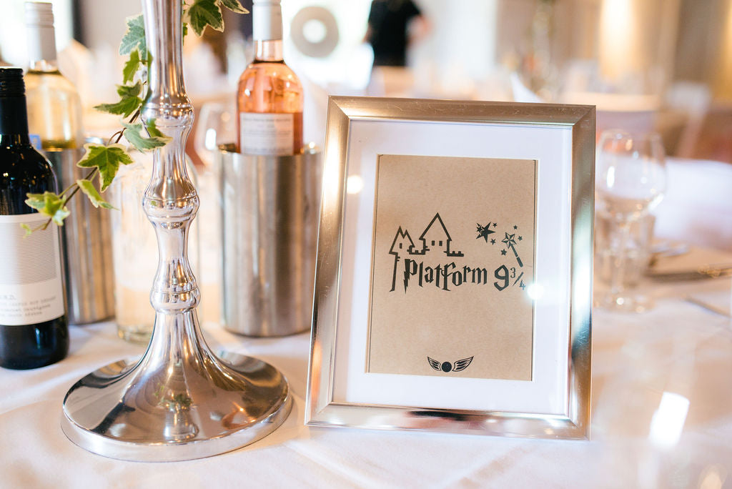 Wedding Wednesday Mimosa Papillon Wedding
