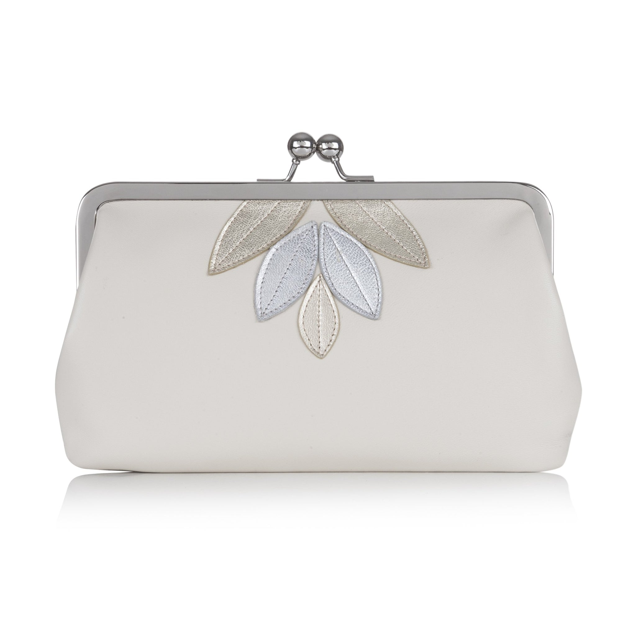 Rachel Simpson Imogen Ivory Wedding Bag