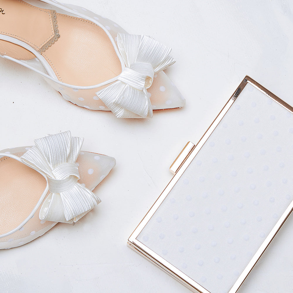 Find Your Perfect Wedding Shoe Quiz