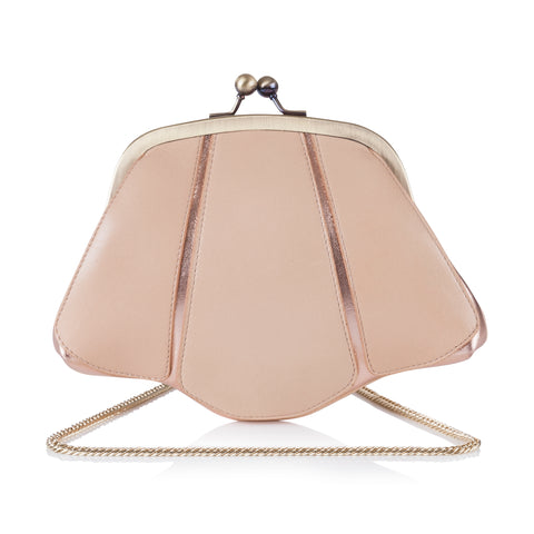 Mia Nude bag