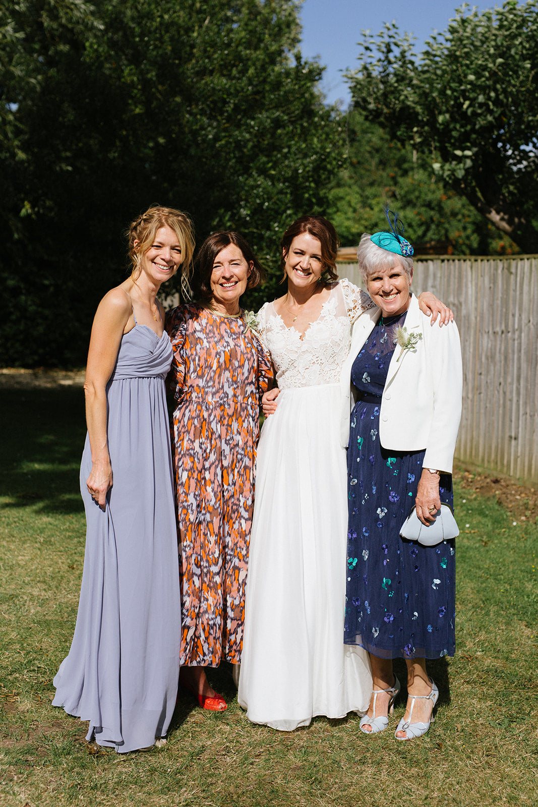 Rachel Simpson wedding