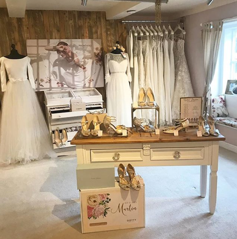 Dotty Taylor Bridal Boutique