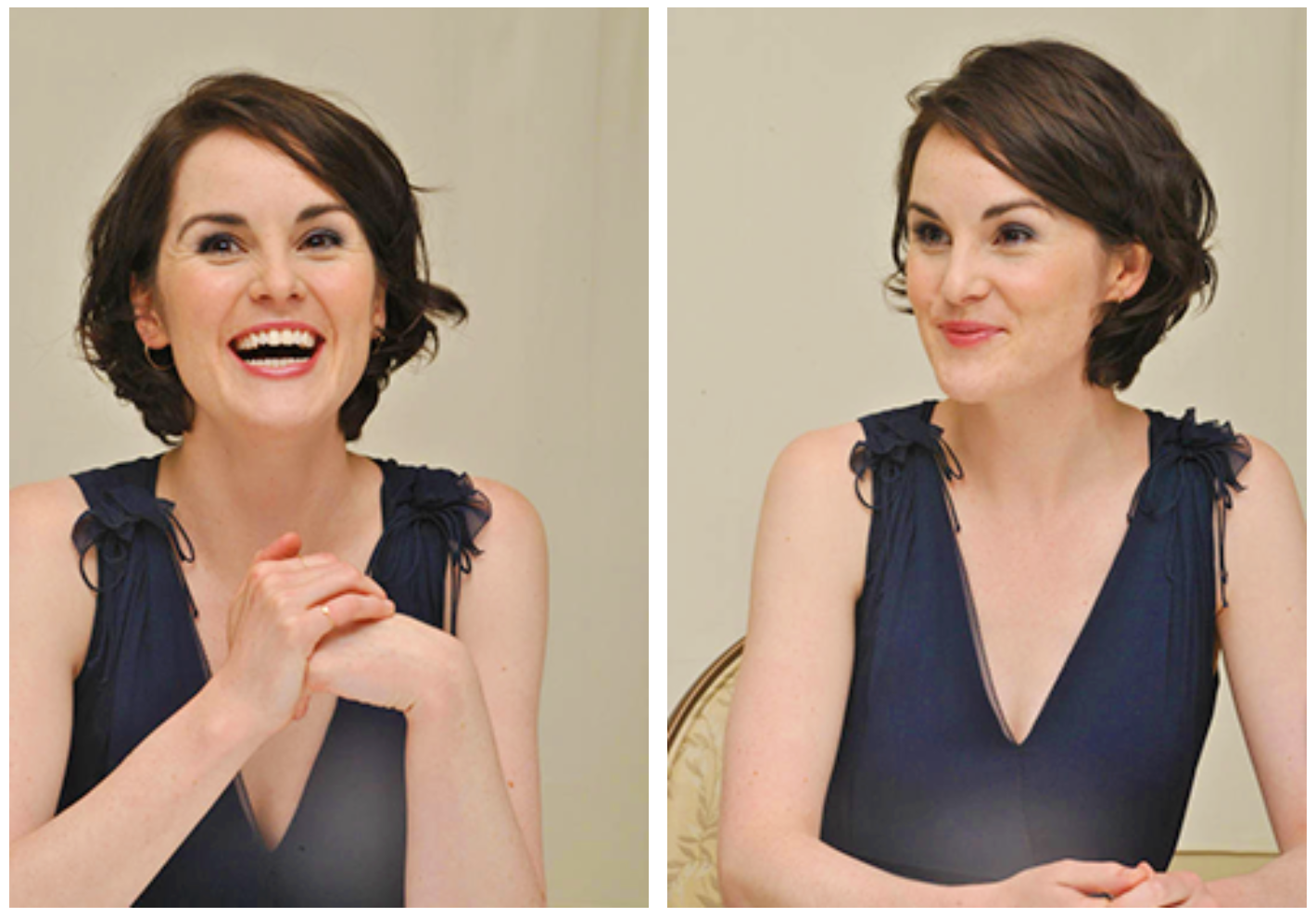 Michelle Dockery Lady Mary Downton Abbey