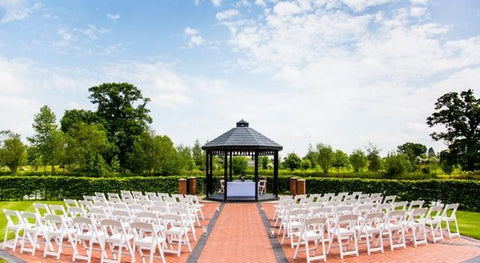 Ardencote lakeside wedding venue