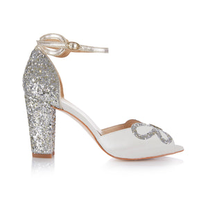Erin Ladies Shoes Rachel Simpson Limited 36