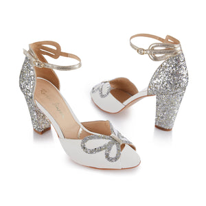Erin Ladies Shoes Rachel Simpson Limited