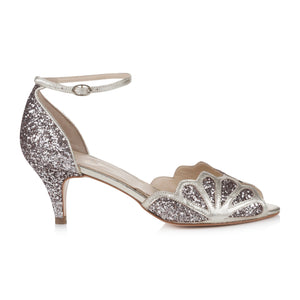 Isadora Quartz Ladies Shoes Rachel Simpson 35