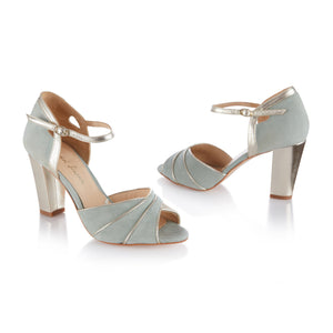 Lauren Ladies Shoes Rachel Simpson Limited