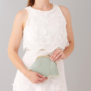 Mia Mint Green Bags Rachel Simpson