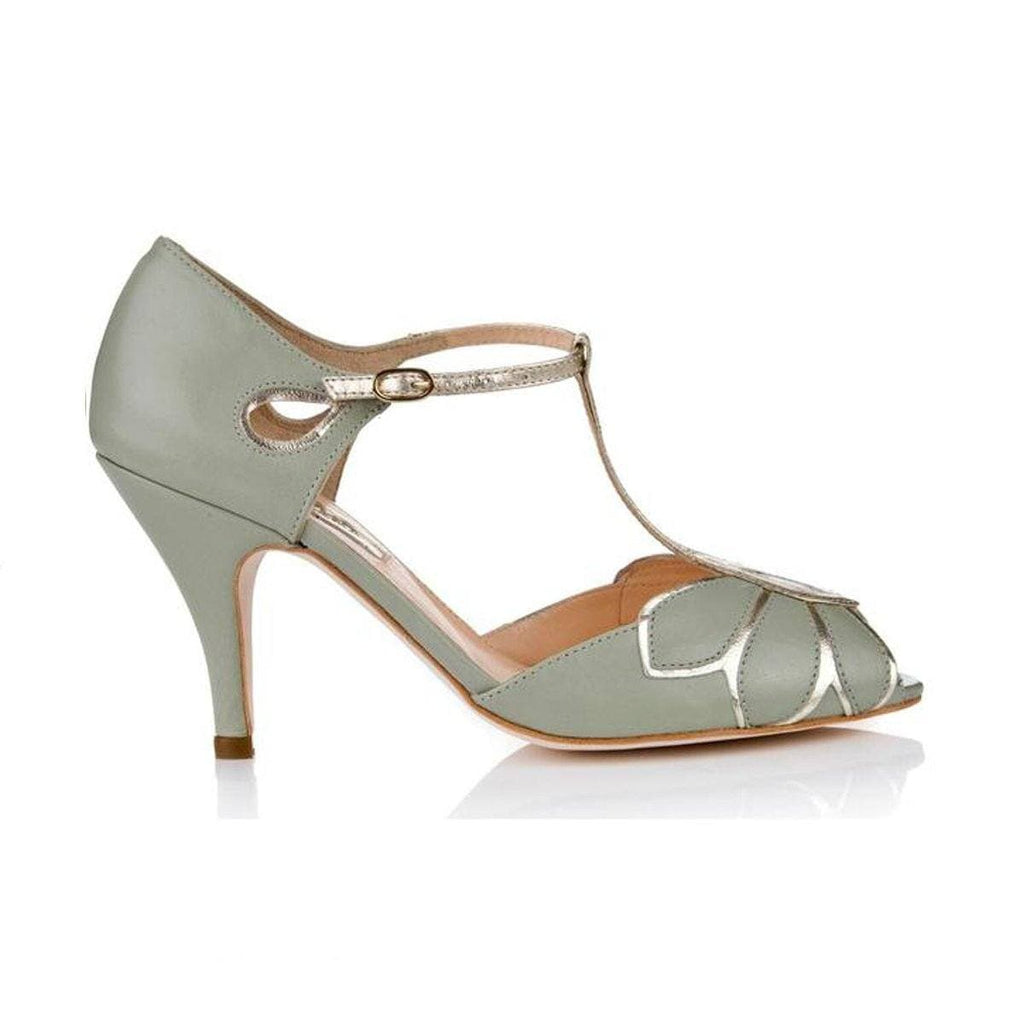 Mimosa Mint Ladies Shoes Rachel Simpson 35
