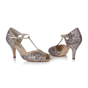 Mimosa Quartz Ladies Shoes Rachel Simpson