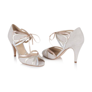 Ophelia Ladies Shoes Rachel Simpson