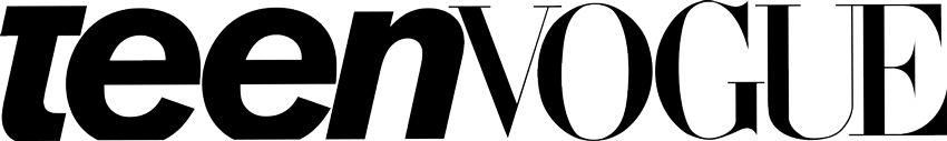 Teen Vogue mobile logo