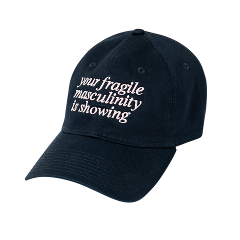Fragile Masculinity Dad Hat