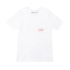Teen Pocket T-Shirt