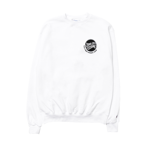 20ab5d162ae6 Teens Are Watching Crewneck Sweatshirt ...