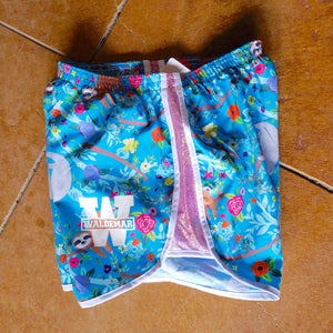 Azarhia Sloth Shorts