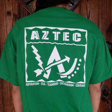 Load image into Gallery viewer, Aztec Throwback Symbol t-shirts