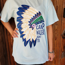 Load image into Gallery viewer, Colorful Headdress t-shirt