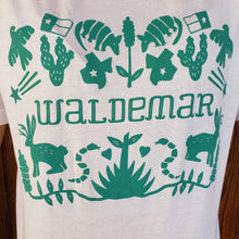 Load image into Gallery viewer, Waldemar Otomi t-shirt
