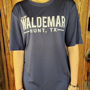 Waldemar Athletic t-shirts