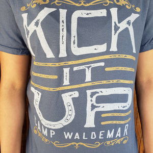 Kick It Up t-shirt