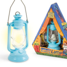 Load image into Gallery viewer, The Base Camp Reading Lamp