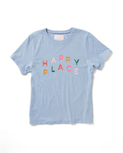 Load image into Gallery viewer, Happy Place Tee