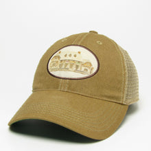 Load image into Gallery viewer, Dining Hall Old Favorite Trucker Hat