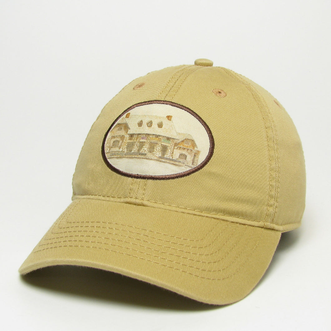 Dining Hall Twill Hat