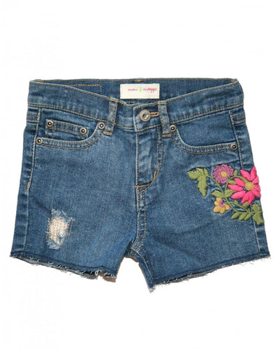 Mimi & Maggie Fruit Stand Shorts
