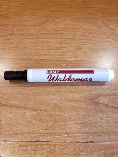 Camp Waldemar Stain Remover Pen