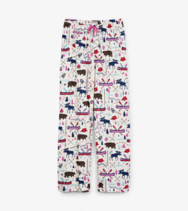Women's Jersey Pajama Pants