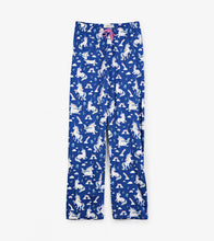 Load image into Gallery viewer, Women's Jersey Pajama Pants