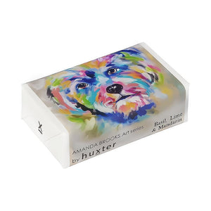 Huxter Art Series Soaps