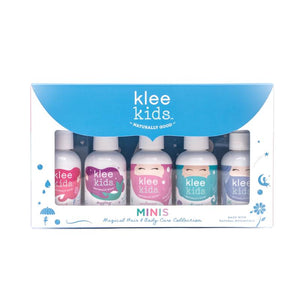 Klee Kids Magical Hair & Body Care set