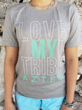 Load image into Gallery viewer, Love My Tribe t-shirt