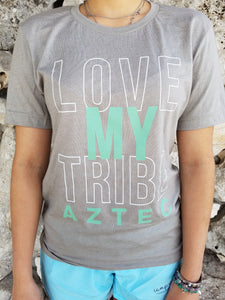 Love My Tribe t-shirt