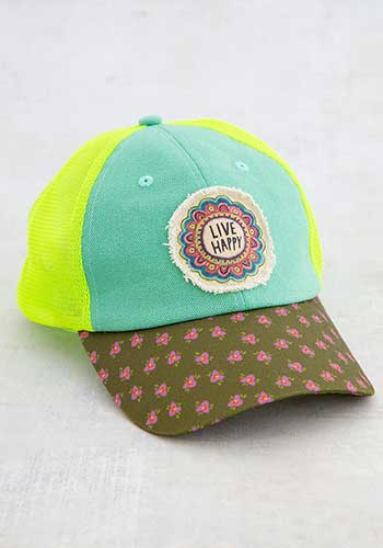 Natural Life Hangout Hats