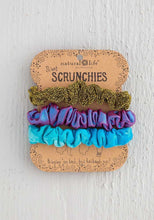 Load image into Gallery viewer, Natural Life Skinny Scrunchies