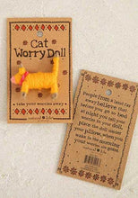 Load image into Gallery viewer, Natural Life Worry Dolls