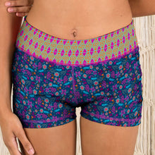 Load image into Gallery viewer, Natural Life Sweat Happy Shorts
