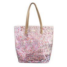 Load image into Gallery viewer, Confetti Bucket Bag