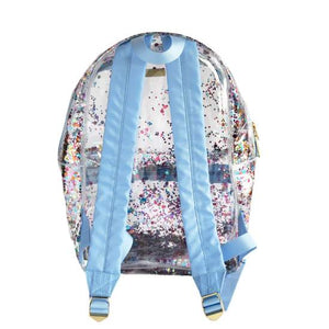 Carry Confetti Backpack