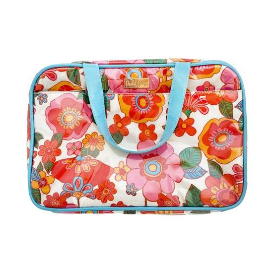 Grow Girl Cosmetic Bag
