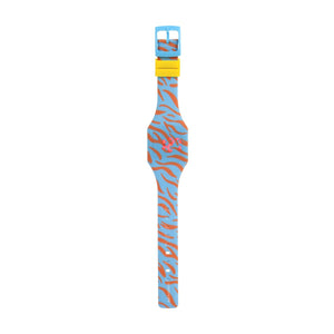SunnyLife Kids' Silicone Watch