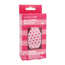 Load image into Gallery viewer, SunnyLife Kids' Silicone Watch