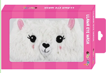 Load image into Gallery viewer, Iscream Furry Eye Masks