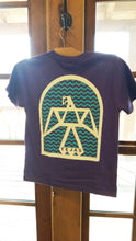 Load image into Gallery viewer, Chevron Symbol t-shirts